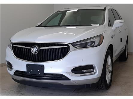 2021 Buick Enclave Premium (Stk: 12023) in Sudbury - Image 1 of 14