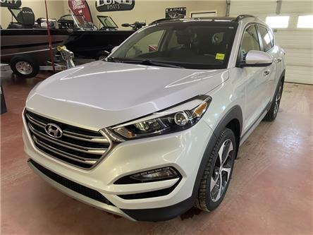 2018 Hyundai Tucson SE 1.6T (Stk: T21-62A) in Nipawin - Image 1 of 21