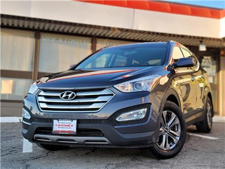 2015 Hyundai Santa Fe Sport 2.4 Premium (Stk: 2102039) in Waterloo - Image 1 of 22