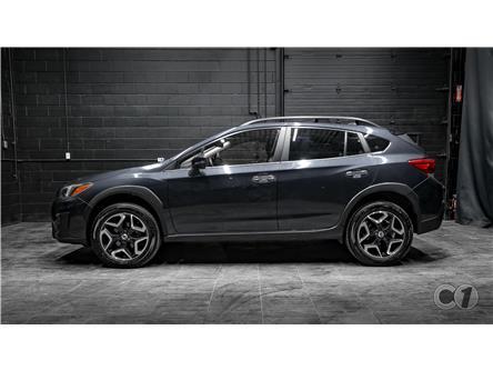 2018 Subaru Crosstrek Limited (Stk: CT21-124) in Kingston - Image 1 of 39
