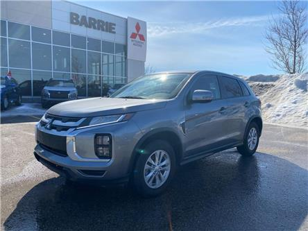 2020 Mitsubishi RVR  (Stk: L0102) in Barrie - Image 1 of 25