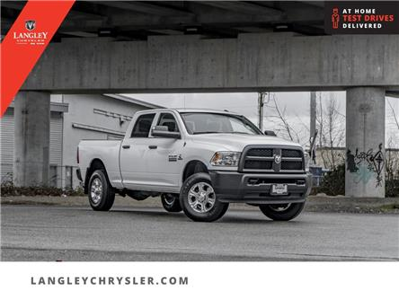 2018 RAM 3500 ST (Stk: LC0658) in Surrey - Image 1 of 22
