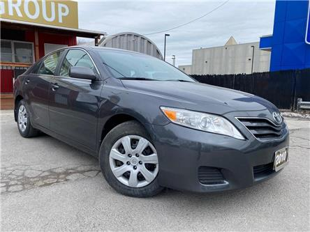 2010 Toyota Camry  (Stk: 142563) in SCARBOROUGH - Image 1 of 30