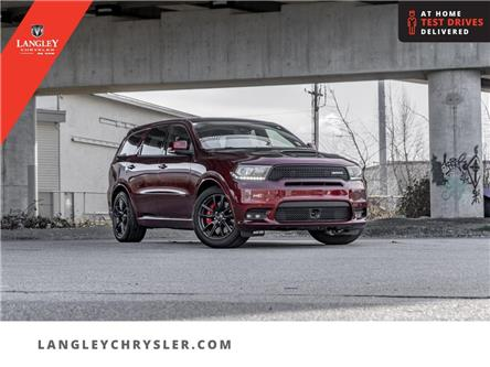2018 Dodge Durango SRT (Stk: LC0664) in Surrey - Image 1 of 28