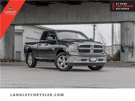 2019 RAM 1500 Classic ST (Stk: M505296A) in Surrey - Image 1 of 20