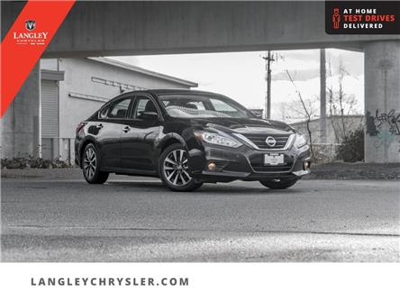 2017 Nissan Altima 2.5 S (Stk: M569714A) in Surrey - Image 1 of 19