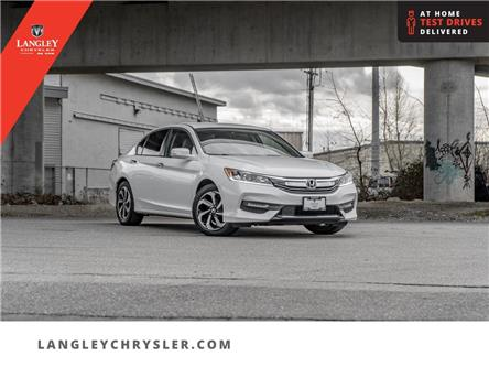 2017 Honda Accord SE (Stk: LC0694) in Surrey - Image 1 of 23