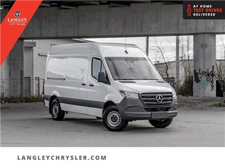 2020 Mercedes-Benz Sprinter 2500  (Stk: LC0714) in Surrey - Image 1 of 25