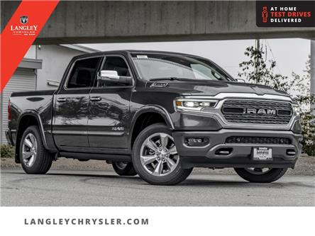 2021 RAM 1500 Limited (Stk: M531637) in Surrey - Image 1 of 24