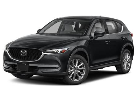 2021 Mazda CX-5 GT w/Turbo (Stk: 210455) in Whitby - Image 1 of 9