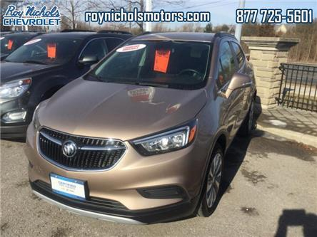 2018 Buick Encore Preferred (Stk: X192A) in Courtice - Image 1 of 14