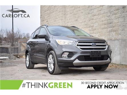 2018 Ford Escape SE (Stk: B7057) in Kingston - Image 1 of 19