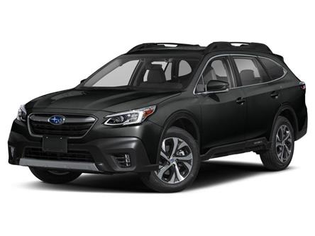 2021 Subaru Outback Limited (Stk: S21165) in Sudbury - Image 1 of 9