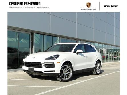 2019 Porsche Cayenne  (Stk: U9462) in Vaughan - Image 1 of 26