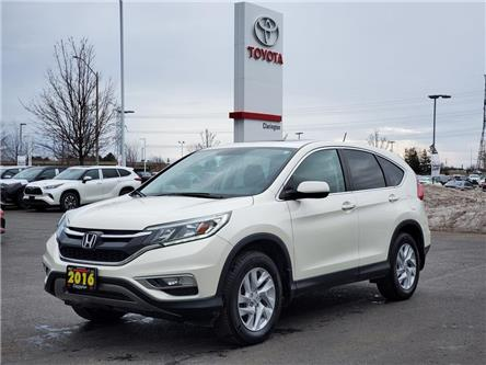 2016 Honda CR-V EX (Stk: 21287B) in Bowmanville - Image 1 of 27