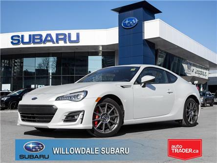 2020 Subaru BRZ Sport-tech RS Manual >>no accident<< (Stk: P3531) in Toronto - Image 1 of 29