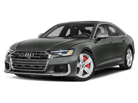 2021 Audi S6 2.9T (Stk: A10190) in Toronto - Image 1 of 9