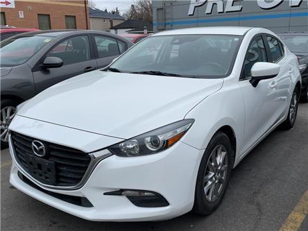 2017 Mazda Mazda3 GS (Stk: P3347) in Toronto - Image 1 of 20