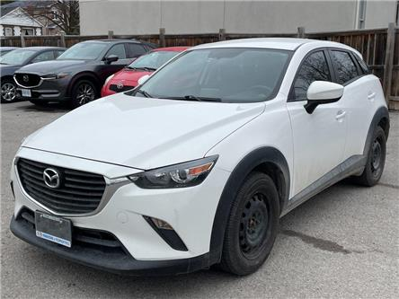 2016 Mazda CX-3 GX (Stk: 85846A) in Toronto - Image 1 of 19