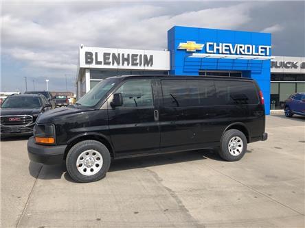 2014 Chevrolet Express 1500 1LS (Stk: 1B011A) in Blenheim - Image 1 of 15