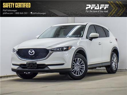 2017 Mazda CX-5 GS (Stk: 20185) in Newmarket - Image 1 of 22