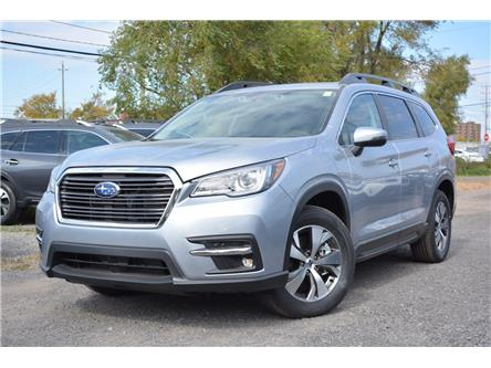 2021 Subaru Ascent Premier w/Black Leather (Stk: SM336) in Ottawa - Image 1 of 24