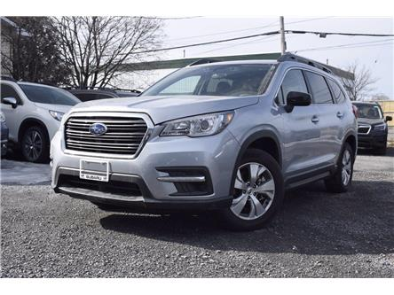 2020 Subaru Ascent Convenience (Stk: SL875) in Ottawa - Image 1 of 21