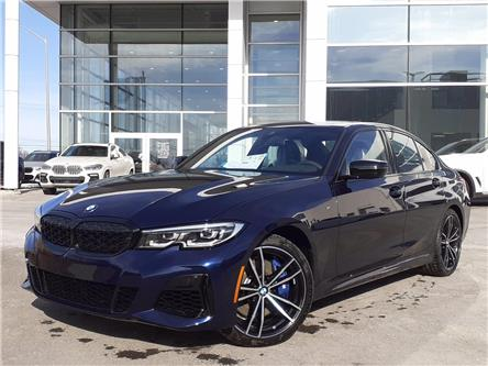 2021 BMW M340i xDrive (Stk: 14227) in Gloucester - Image 1 of 26