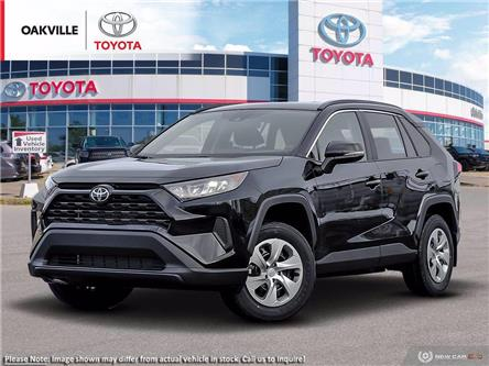 2021 Toyota RAV4 LE (Stk: 21368) in Oakville - Image 1 of 23