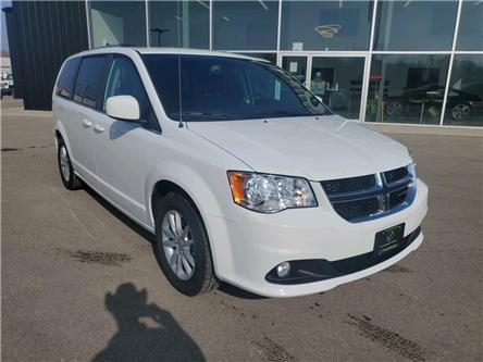 2019 Dodge Grand Caravan CVP/SXT (Stk: 5925 TILLSONBURG) in Tillsonburg - Image 1 of 30