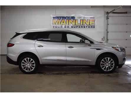 2021 Buick Enclave Premium (Stk: M01202) in Watrous - Image 1 of 49