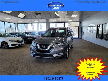 2019 Nissan Rogue SV (Stk: 88601) in Dartmouth - Image 1 of 21
