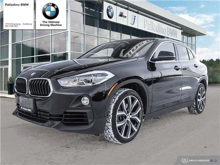 2019 BMW X2 xDrive28i (Stk: U0245A) in Sudbury - Image 1 of 25
