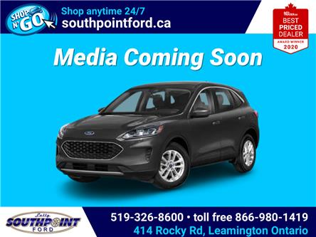 2021 Ford Escape SE (Stk: SEP6903) in Leamington - Image 1 of 10