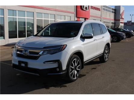 2021 Honda Pilot Touring 8P (Stk: 21015) in Fort St. John - Image 1 of 27