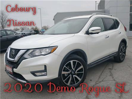 2020 Nissan Rogue SL (Stk: CLC812321) in Cobourg - Image 1 of 15