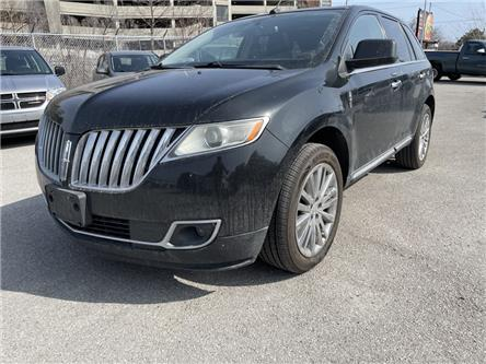2011 Lincoln MKX Base (Stk: 271821A) in Oshawa - Image 1 of 17