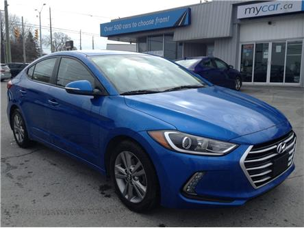 2018 Hyundai Elantra GL (Stk: 210157) in Kingston - Image 1 of 24