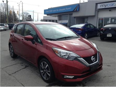 2017 Nissan Versa Note 1.6 SL (Stk: 210154) in Kingston - Image 1 of 23