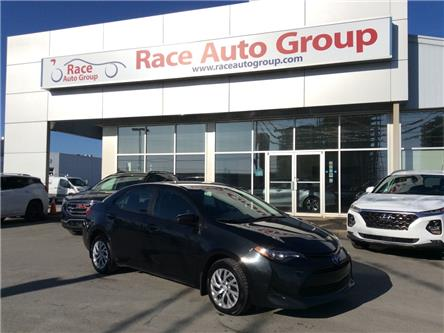2019 Toyota Corolla LE (Stk: 17977) in Dartmouth - Image 1 of 27