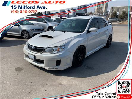 2014 Subaru WRX Base (Stk: 012469) in Toronto - Image 1 of 21