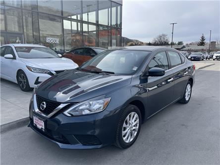 2018 Nissan Sentra 1.8 SV (Stk: UC799) in Kamloops - Image 1 of 26