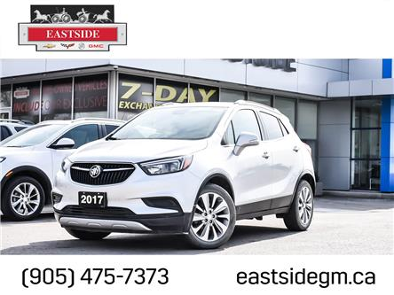 2017 Buick Encore Preferred (Stk: 111331B) in Markham - Image 1 of 19