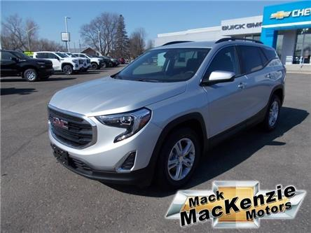 2021 GMC Terrain SLE (Stk: 30549) in Renfrew - Image 1 of 15