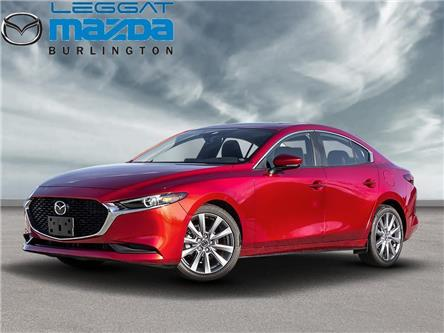 2021 Mazda Mazda3 GT (Stk: 212002) in Burlington - Image 1 of 23