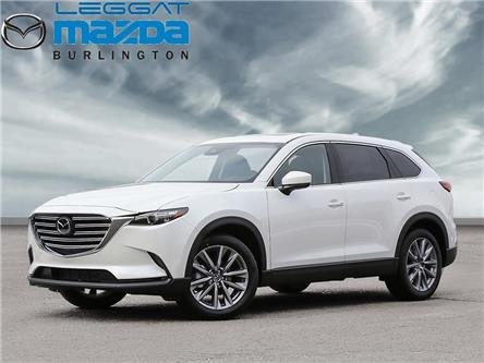 2021 Mazda CX-9 GS-L (Stk: 211540) in Burlington - Image 1 of 23