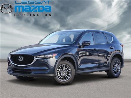 2021 Mazda CX-5 GS (Stk: 214085) in Burlington - Image 1 of 23