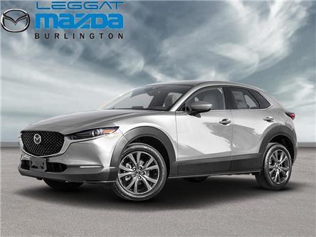 2021 Mazda CX-30 GT (Stk: 210158) in Burlington - Image 1 of 11