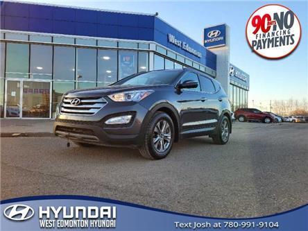 2016 Hyundai Santa Fe Sport 2.4 Premium (Stk: E5546) in Edmonton - Image 1 of 24