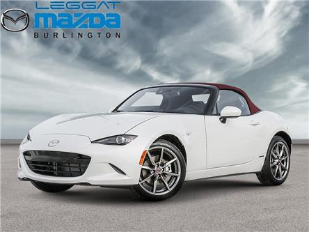 2021 Mazda MX-5 100th Anniversary Edition (Stk: 211465) in Burlington - Image 1 of 20
